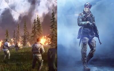 Battlefield 5 sa dočká battle royale módu