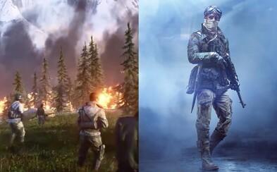 Battlefield 5 se dočká battle royale módu!