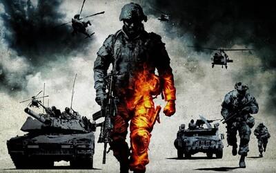 Battlefield dostane vlastný seriál od tvorcov True Detective a Mr. Robot