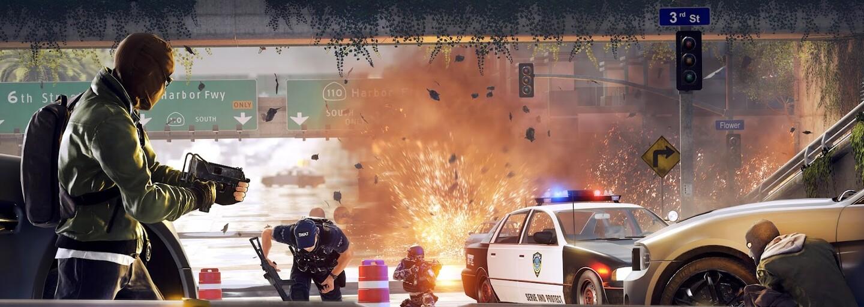Battlefield Hardline dostane otevřenou betu už za pár dní, sledujte nové záběry ze hry