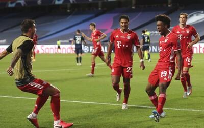 Bayern Mníchov víťazí v Lige Majstrov. Neymarove PSG nestrelilo ani gól