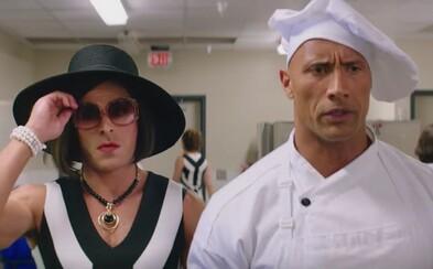 Baywatch sa krátko pred premiérou prezentuje ďalším lákavým trailerom plným akcie, humoru a krásnych žien. Návšteva kina môže stáť naozaj za to