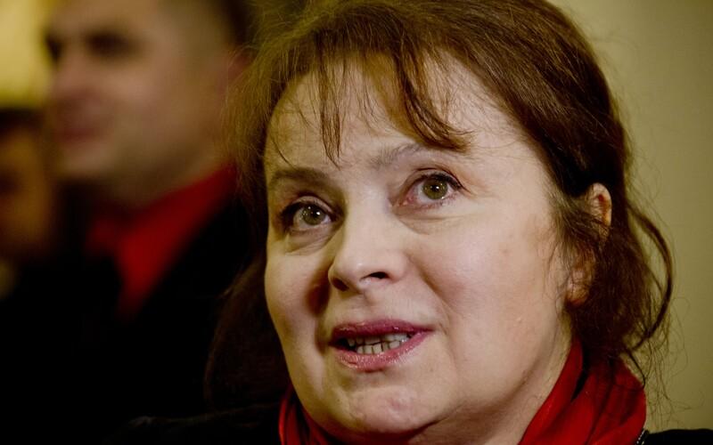 Zemřela herečka Libuše Šafránková.