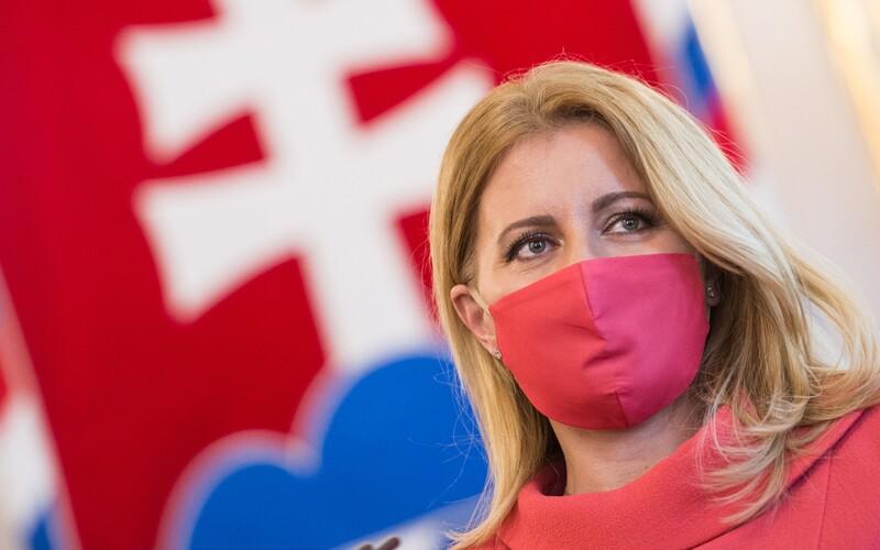 Zuzana Čaputová kritizuje Matovičov nápad so Sputnikom pre prestížny zahraničný portál Politico.