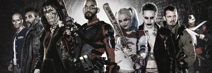 Konečně víme, kdy se bude odehrávat Suicide Squad. Jakou roli bude mít ve filmu Joker?
