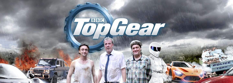 BBC oficiálně vyhazuje Jeremyho Clarksona, tradiční Top Gear definitivně skončil!