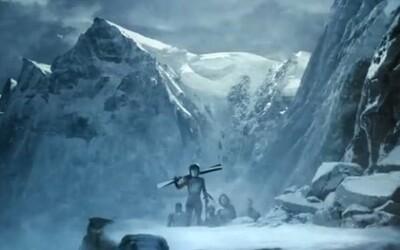 BBC predstavilo reklamu na olympijské hry v štýle Hobita