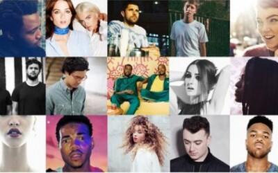 BBC Sound Of 2014 - ktorým hudobníkom bude patriť budúci rok?