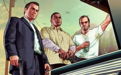BBC začalo s produkciou filmu o Grand Theft Auto!