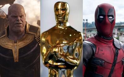 O Oscarov budú bojovať aj komerčné a populárne filmy. Akadémia práve odhlasovala vznik novej kategórie