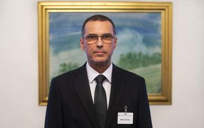 Generálnym prokurátorom sa stáva Maroš Žilinka.