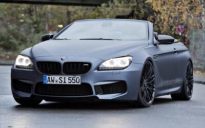 BBM M700BT: 705 koní a 867 N.m pre najatraktívnejšie BMW!
