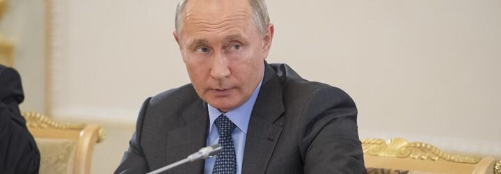 Česko a USA sú na ruskom zozname nepriateľských krajín