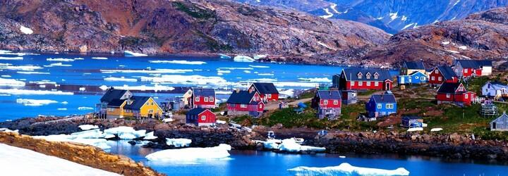 10 fascinujících věcí, které jsi (možná) nevěděl o Grónsku