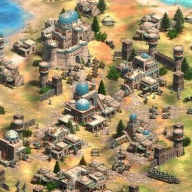 Akým cheatom si získal zlato/financie v Age of Empires II?