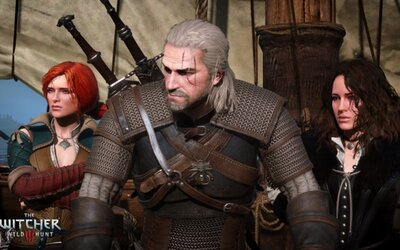 Zaklínač 3 ako nový kráľ RPG žánru? (Preview, dojmy)