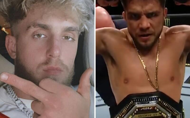 Jaka Paula začínajú po výhre nad Woodleym vyzývať bývalí UFC zápasníci. Jeden je o hlavu menší, druhý o 20 rokov starší.