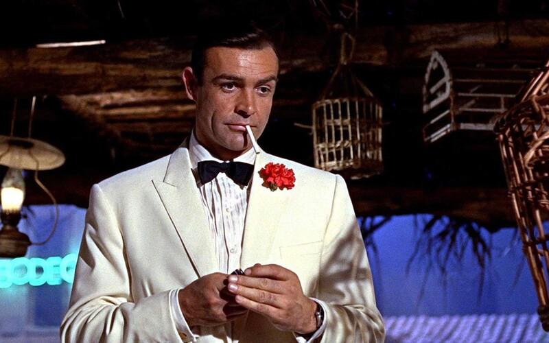 Zomrel legendárny herec Sean Connery, ktorý roky stvárňoval Jamesa Bonda