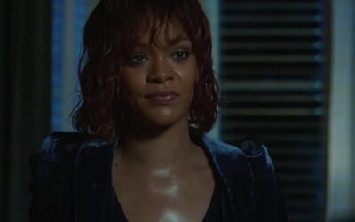 Rihanna si v poslední sérii Bates Motelu zahraje legendární Marion Crane, která pozná děsivá tajemství Normana Batese
