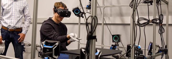 Špičkoví inžinieri aj nadčasové technológie. Ako to vyzerá na mieste, kde vzniká virtuálna a rozšírená realita?
