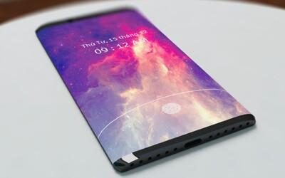 Beast Mode i snímání otisků prstů na displeji. 5 zajímavých funkcí, které dostane Samsung Galaxy 8