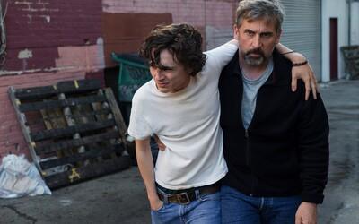 Beautiful Boy o drogově závislém Timothée Chalametovi je autentickou výpovědí uživatele pervitinu (Recenze)