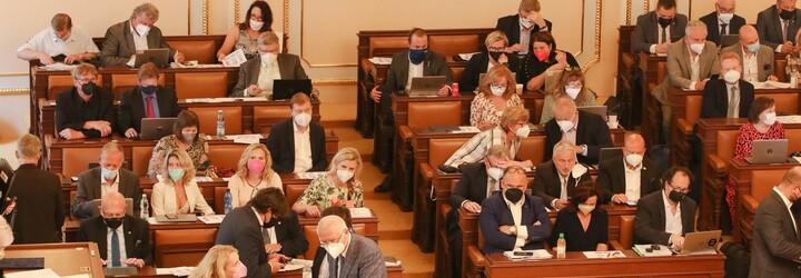 V české politice chybí mladí a ženy. V porovnání s ostatními státy je zastoupení žen a mladých ve Sněmovně podprůměrné