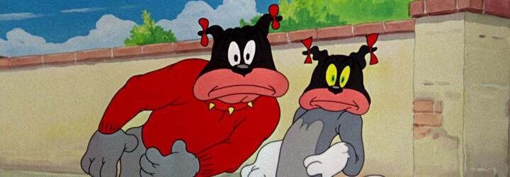 Na rasismus v Tom a Jerrym bude upozorňovat předběžné varování