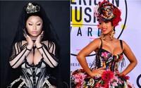 Beef Nicki Minaj a Cardi B nabírá na obrátkách