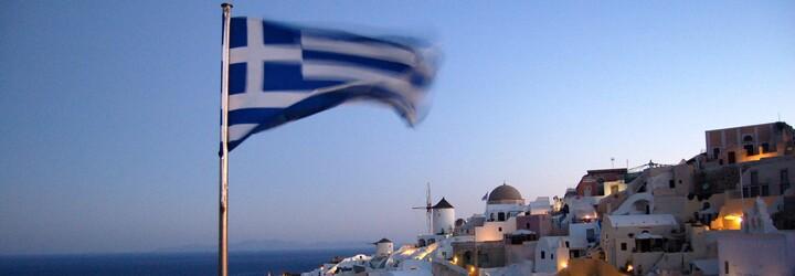 Krétu zasáhlo zemětřesení o síle 6,3 stupně Richterovy stupnice