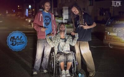 Bekim a Medial Banana pripravili vtipný trek špeciálne pre Uprising Reggae Festival