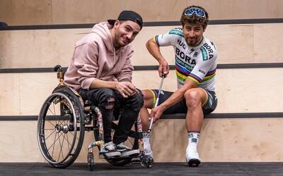 Bekim má dofúkané a môže prebrať štafetu po Petrovi Saganovi