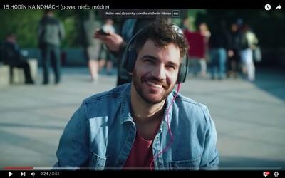 Bekim zverejňuje exkluzívne zábery z natáčania reklamy pre Telekom. Vlog plný úletov a zábavy ti zlepší deň