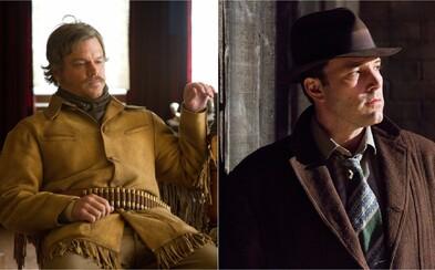 Ben Affleck a Matt Damon budú produkovať film o prvých detektívoch v utajení zasadený do Bostonu počas 19. storočia