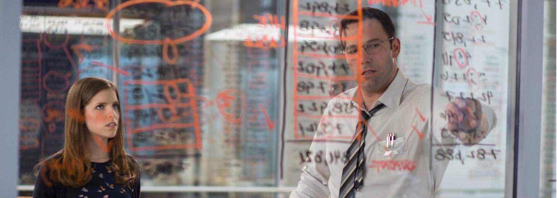 Ben Affleck je v prvom traileri pre thriller Accountant od režiséra Warrior géniom schopným zabíjať