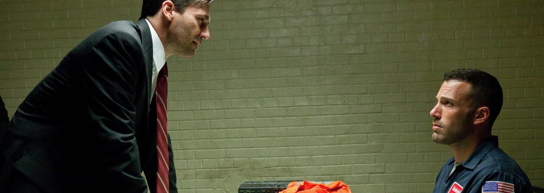 Ben Affleck, Matt Damon a režisér The Accountant pripravujú seriálovú drámu o drsnom Bostonskom podsvetí