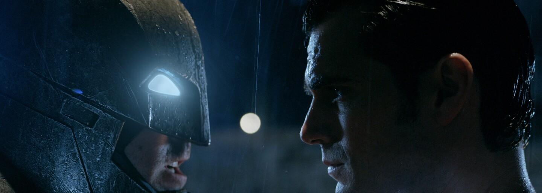 Ben Affleck natočí sólovku Batmana a bude sa podieľať aj na scenári!