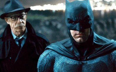 Ben Affleck: Pre Justice League sa pripravte na tradičnejšieho a komiksovejšieho Batmana. Špekuluje sa však, že ho Warner vo filme zabije