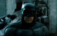 Ben Affleck sa oficiálne vzdal réžie Batmanovej sólovky. Ako to s projektom bude ďalej?