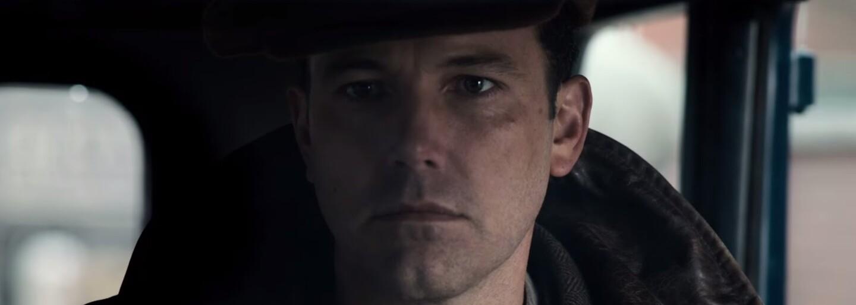 Ben Affleck si po 4 rokoch sadol za režisérsku stoličku. Jeho gangsterka vyzerá v prvom traileri skutočne geniálne