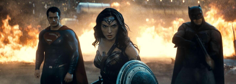 Ben Affleck už vraj napísal scenár k Batmanovej sólovke. Zmluvu má údajne ale len na Justice League