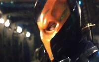 Ben Affleck zveřejnil první záběry Deathstroka! V jakém filmu od DC se objeví a kdo ho bude hrát?
