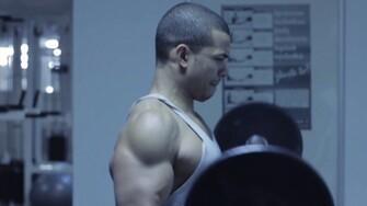 Ben Cristovao: O telo je potrebné sa starať (rozhovor)