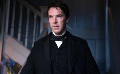 Benedict Cumberbatch exceluje v traileri pre historickú drámu The Current War. Máme tu nového kandidáta na Oscara?