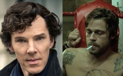 Benedict Cumberbatch si zahrá vo filme z prostredia o cigánskych boxeroch s názvom  Gypsy Boy