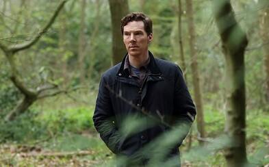 Benedict Cumberbatch v adaptácii románu Iana McEwana po zmiznutí svojej dcéry bojuje s pocitmi viny a opäť sa snaží nájsť zmysel života
