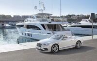 Bentley odhaluje další luxusní počin. Pod taktovkou divize Mulliner vznikla silniční jachta