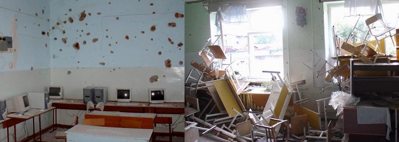 Beslanský masaker vošiel do dejín ako najkrvavejší útok na pôde školy. Útočníci držali takmer 1 200 rukojemníkov v telocvični