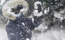 Bestie z Východu přichází: Objeví se krutý mráz a silné sněžení, podle prognózy nejspíše zasáhne i Česko
