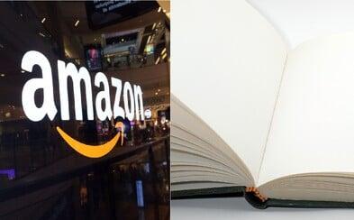 Bestsellerem Amazonu se stala kniha s 266 prázdnými stranami. Za 8 dolarů tě čeká jen sarkasmus a ironie
